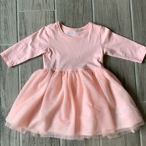 Old Navy Baby Girl Tutu Dress size 18-24 months